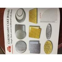 Buy cheap Cake Board product