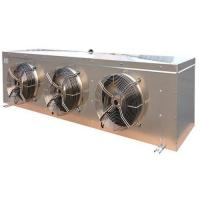 Buy cheap 304L Stainless steel air cooler housing with SS mesh cover, the blades are not stainless steel product