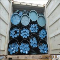 Buy cheap ISO Large Diameter Steel Pipe , Seamless Stainless Steel Tube P20 S +RURY +GRUBOŚCIENNE product