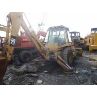 Buy cheap Caterpillar 426 Used Backhoe Loader product