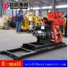 Buy cheap HZ-130YY Portable hydraulic well drilling machine bore well drilling machine has from wholesalers