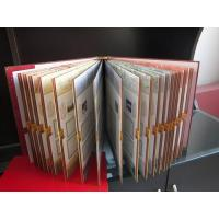 Buy cheap CD Hardback Books Printing Service in Beijing China product