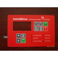 Buy cheap Electronic PET / PC PCB Membrane Switch , Multi Media Touch Screen Circuit product