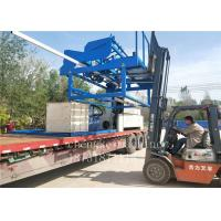Buy cheap PLC control  Hydraulic pressure Reinforcing Mesh Welding Machine product