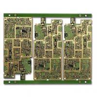 Buy cheap 4 layer PCB for Military communication product