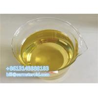 Buy cheap Oil Liquid Anabolic Steroids DECA Nandrolone Decanoate 250 Mg/Ml SGS Approved product
