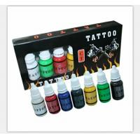 China Professional &cheap Tattoo Ink for sale