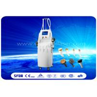 Buy cheap 7 In 1 Redundant Cellulites Exploded Ultrasonic Cavitation Machine Body Slimming from wholesalers