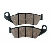 China Motorcycle brake pad manufacturer China, EBC FA185, motorcycle brake pad supplier in China on sale