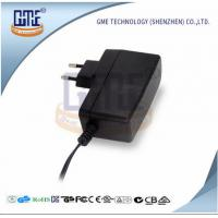 Buy cheap EU Plug 350Ma Constant Current Driver For LED , Constant Current Constant Voltage Power Supply product