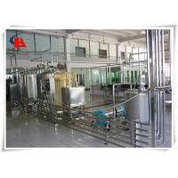 Buy cheap Compact Structure Industrial Water Purification System Food Grade Materials product