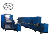 Buy cheap TF-PP900 High speed good quality automatic cigarette rolling paper making machine industrial cigarette making machine product