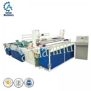 Buy cheap paper slitting and rewinding machine,paper converting machinery product
