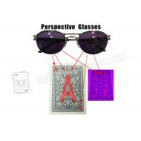 Buy cheap Fashionable Perspective Glasses For Backside Marked Playing Cards product