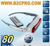 Buy cheap Virtual Video Glasses product