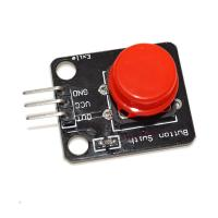 China 3P interface S V G 5V Key Switch Keyboard Button Module Board 26 * 21mm Key module on sale
