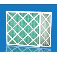 Buy cheap G3 G4 Panel Whole Home Air Filter For Air Purifier Stable Performance product
