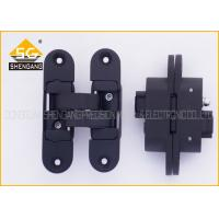 Buy cheap Italian Type 180 Degree Concealed Invisible Door Hinges Hardware 60kg product