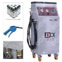 Buy cheap Engine Lubricating Oil System Cleaning Machine (KL-302) product