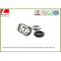 Buy cheap Precision Carbon Steel Machining Stainless Steel 316 / SUS304 / SUS201 product