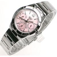 China Rolex style Ladies Steel Replica Watch Life Water Resistance on sale