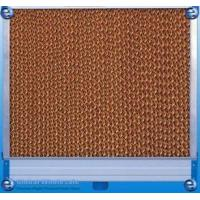 Buy cheap GL solar air cooler High Intensity cooling pad brown green product