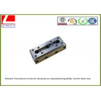 Buy cheap Custom CNC Aluminium Machining housing used for medical industry product