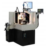 Buy cheap High Efficiency Grinding Lathe Machine For Diamond Tool Inserts And Resharp product