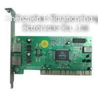 Buy cheap PCB ASSEMBLY OEM Manufacturer China from wholesalers