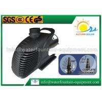 Buy cheap 25000 L/H Output Small Submersible Water Pump Fountain Anti Corrosive product