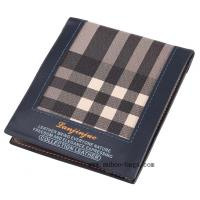 Buy cheap Fashion Leather Men Travel Card Wallet (MH-2091) product