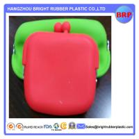 Buy cheap Different Colors Silicone Molded Parts For Daily Life Gift Bag product