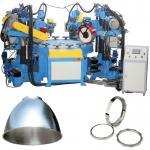 Buy cheap PLC Control Die Polishing Equipment , 380V 50Hz Tube Polishing Machine product