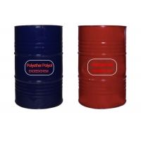 Buy cheap Double Component Water Resistant Cold Cast Polyurethane product