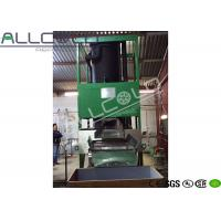 Buy cheap Water Cooled Condenser Ice Tube Machine Energy Saving For Chemical Industry product