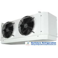 Buy cheap Water Flush Defrost Type Unit Cooler Evaporator For Meat And Chicken Cold Storage product