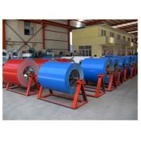 Buy cheap CGCC Pre Painted Galvanized Carbon Steel Coil AISI , ASTM For Wall of House product