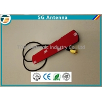 China Faster Connection 4400MHz 4900MHz 5G Network Antenna on sale