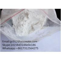 Buy cheap 99% High Purity Fat Loss Raw Materials Calcium Pyruvate Powder CAS 52009-14-0 product