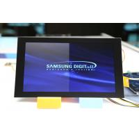 Buy cheap Optical Bonding for LCD Panel from Wholesalers