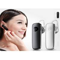 Buy cheap M165 Wireless Mini Bluetooth Earphone Headphone Sports Headsets Business Small Music Earbud Handsfree with MIC for Mobil product