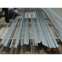 Buy cheap Thin Wall 304L / 316 / 316L Precision Steel Tube Seamless Steel Pipe GB/T3089 product