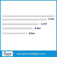 Buy cheap T8 12W Aluminum Alloy Dimmable LED Tube Lights Fixture With CE ROHS Approval product