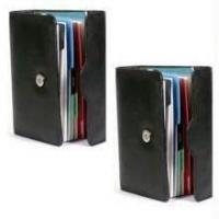 Buy cheap High Quality PU Leather Planner Notebook product