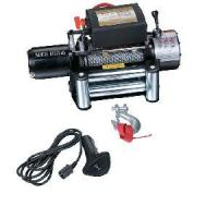 Buy cheap 8000lbd/3636kg Electric Winch 12V product