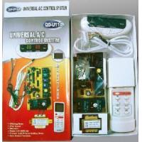 Buy cheap Air Conditioner Remote Control System U02B product