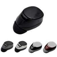 Buy cheap Mini Bluetooth 4.1 Stereo Wireless Headset mini7 product