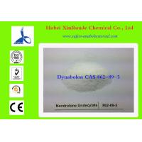Oral / Injectable Pharmaceutical Intermediate Nandrolone Undecanoate DECA 862-89-5