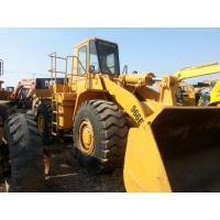 Buy cheap Used Loaders Caterpillar 966E product
