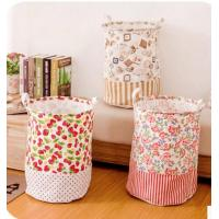 Buy cheap Fashionable Best Selling Foldable Collapsible Laundry Basket product